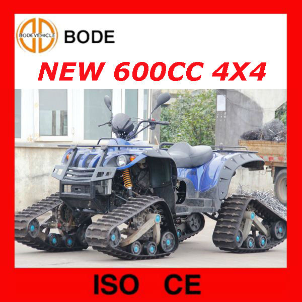 BODE New 4X4 660CC All Terrain Vehicle(MC-399)