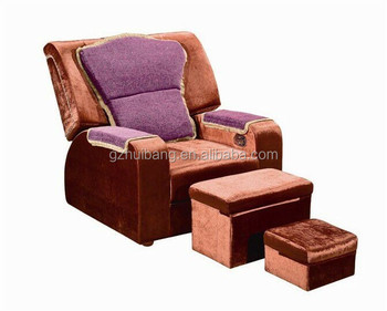 Hot Sale Facial Chair Folding Reclining Massage Facial