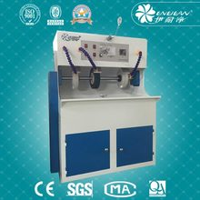 Coin operated laundry shoe washing machine for hotels and schools