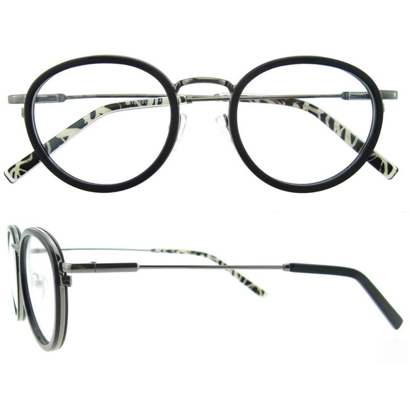 Venta al por mayor ultimas tendencias en gafas graduadas-Compre ...
