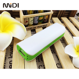New Cheap OEM 2000mah 2600mah power bank ,mobile power supply,portable battery charger