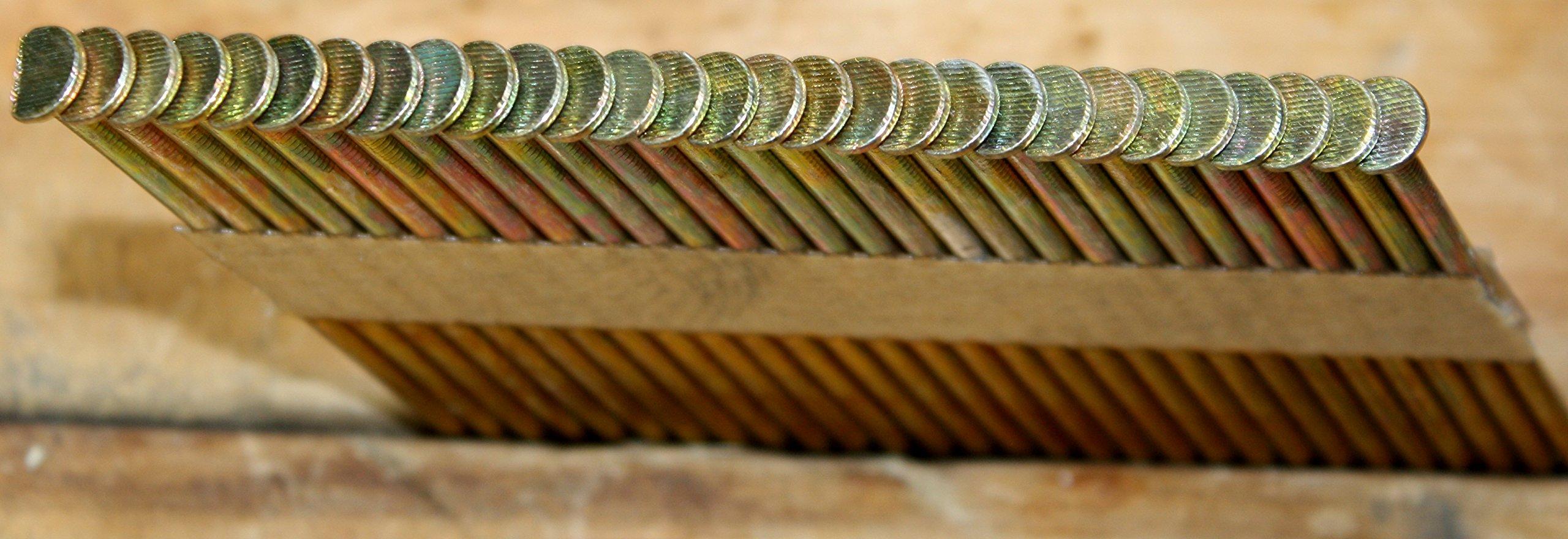 Ns289001 Framing Nailer Review Fine Homebuilding
