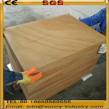 Export yellow sandstone