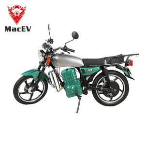 New Style Chinese Classic 72V 2000W Motorbikes For Sale