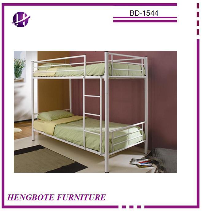 Guardar barato muebles de dormitorio plata espacio pintado pisos militar litera camas de metal - Muebles pintados en plata ...