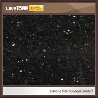 Black Galaxy Niro Granite Tile