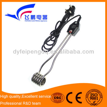 Portable Immersion Water Heater