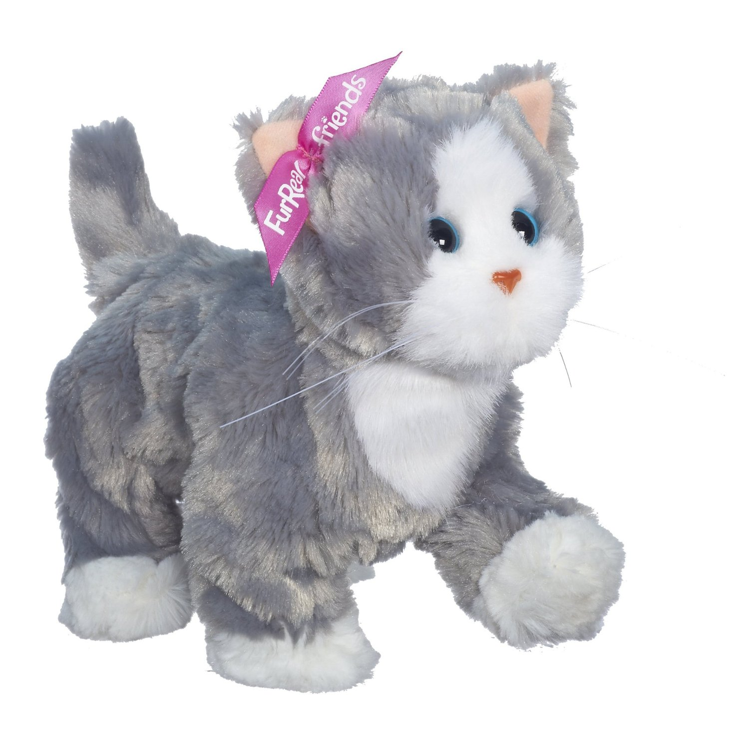 Buy Furreal Friends Lovey Cubbies Bears White In Cheap Price On Alibaba Com