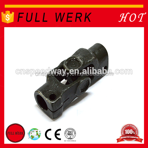 Precision FULL WERK pajero steering shaft / steering joint