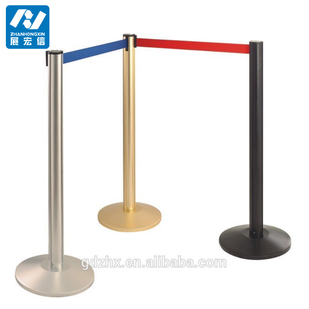 barrier gate,retractable mechanism,used stanchion post for sale