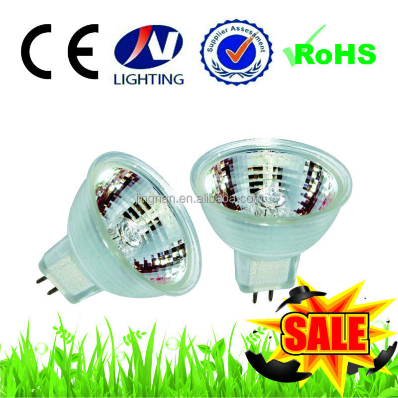 JCDR halogen Lamp 220V 50W With CE RoHS certificated