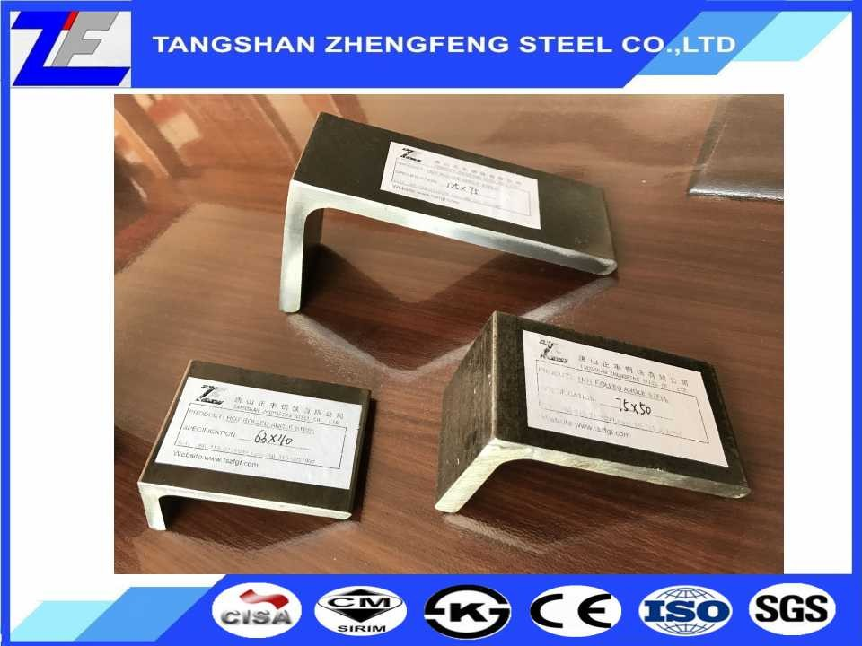 JIS/GB/ASTM all kinds types of steel angle bar