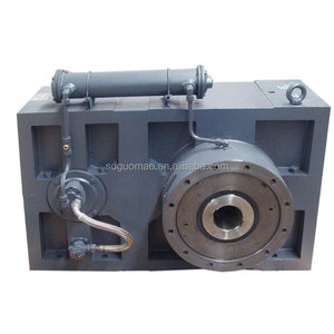 Plastic Extruding Gear Reducer
