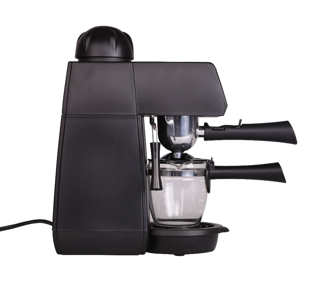 Kitchen Home Appliance Espresso Coffee Maker With A Barometer For Perfect Extraction - Buy Steam ...