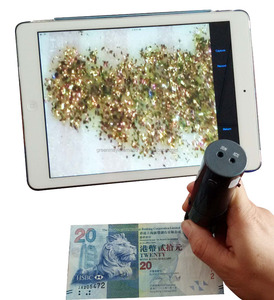 M30 2MP 600X WIFI Digital magnus microscope