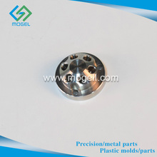 Top consumable products large and heavy cutting lathe cnc machining part