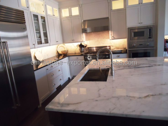 encimera de marmol para cocina de diseo italia arabescato corchia blanco marmol