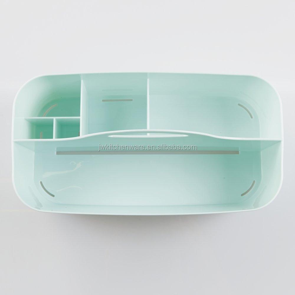 Plastic Tote Caddy In Jiewei - Buy Plastic Shower Caddy,Plastic ...