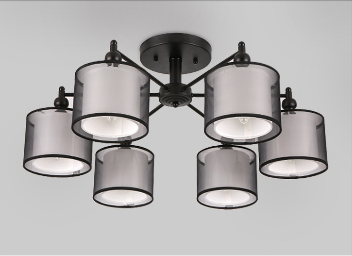 China one-way pendant lamp ul with CE certificates