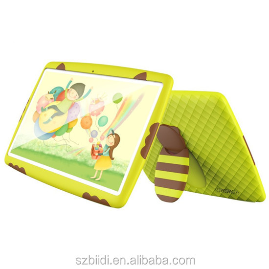 OEM New Children kids study writing play learning pad education tablet for Kids laptop computer price in china