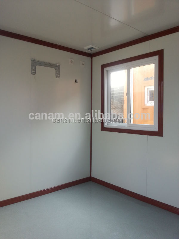 CANAM-three Bedroom Prefabricated Prefab Modular House Price