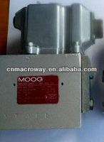 Moog G631 servo valve with good price