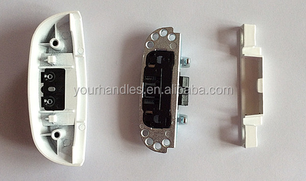 Auto Window Sash Locks, Self Locking Door Lock, Patio Door Locks