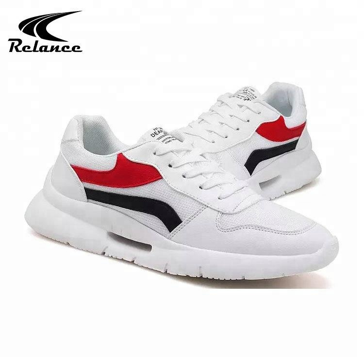Running Sneakers Out Sole Shoes Custom Sport Men Hollow 7qw0Ax0
