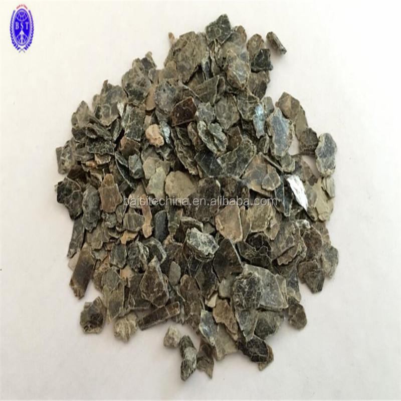 China 1-3mm Raw/crude Unexpanded Hebei Origin Silver Vermiculite Flakes - Buy Hebei Origin Silver Vermiculite,Hebei Raw Silver Vermicultie,1