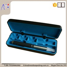 Long Lasting Leather Electronic Cigarette Case