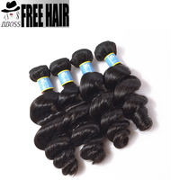 Free Sample double drawn human hair weave classic brazilian hair review,ombre brazilian hair weave pink,used hair weave