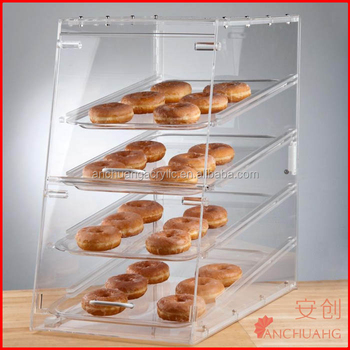 Acrylic Base For Cakes