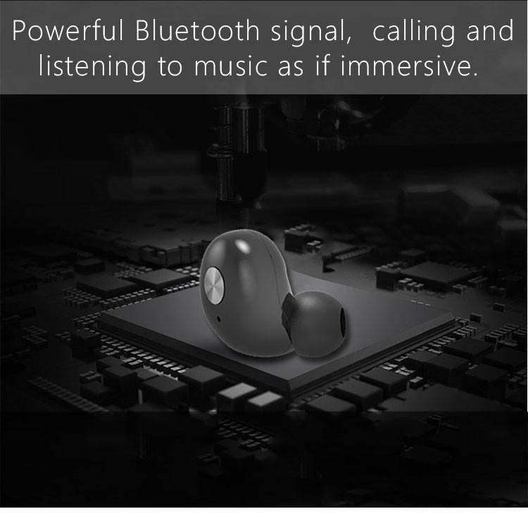 Wholesale Best Sound Quality Wireless Headphones Tws In Ear ...