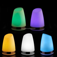 2016 new arrival fashion color changing rechargeable usb bar led night light, baby night light, turtle night light
