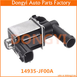 High quality Vapor Canister Purge Valve for 14935-JF00A 14935JF00A