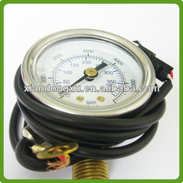 ARP 134-8701 Fuel Pump Push Rod Kit Diameter 1//2 OAL 5.750in