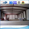 construction prefab warehouse steel structure building