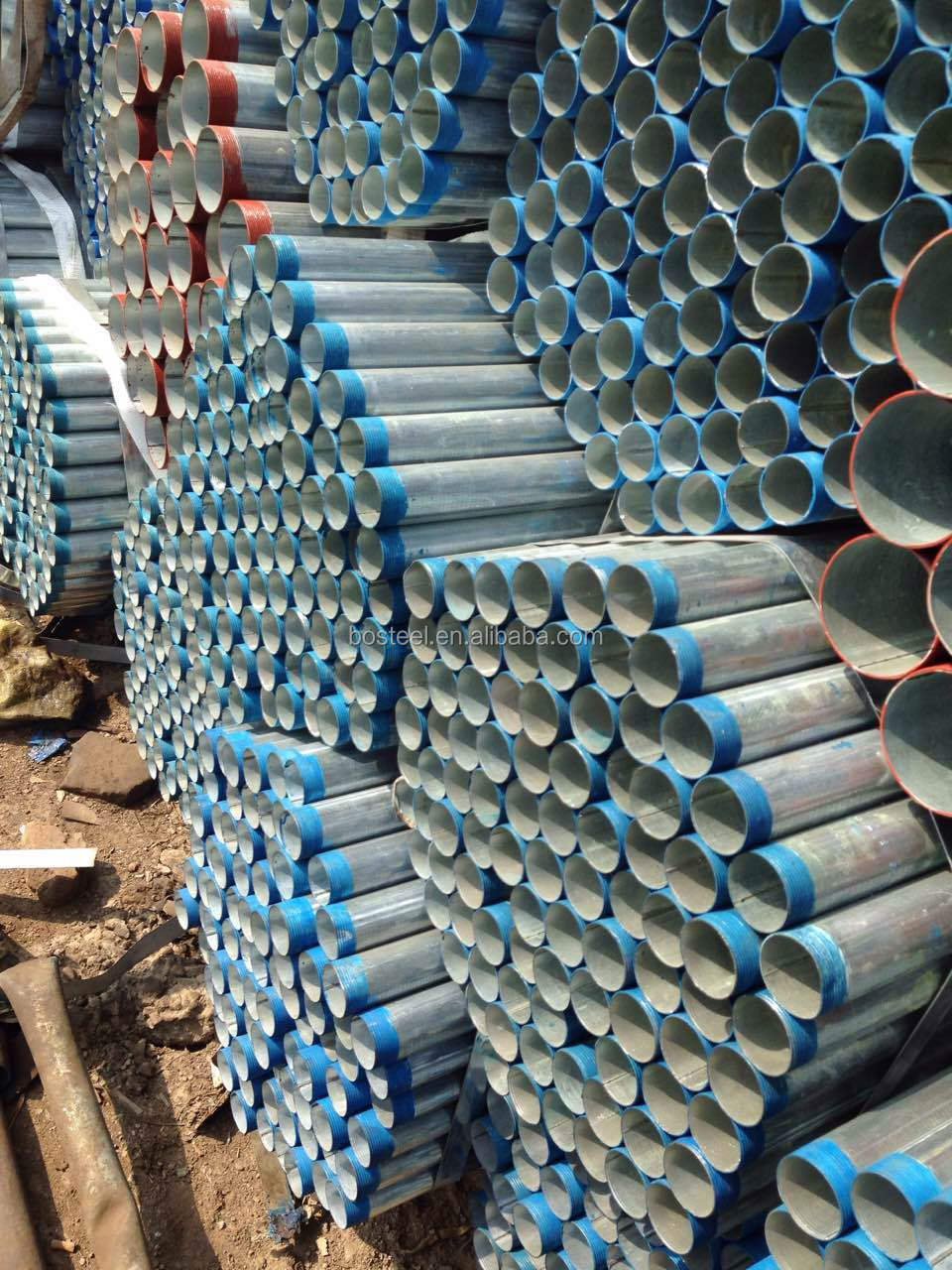 Non Galvanized Conduit, Non Galvanized Conduit Suppliers and ...