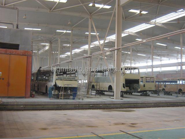 China Bus Factory Provide Urban And Rural Bus Repair Equipment And ...