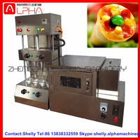 304 stainless steel cone pizza machine automatic pizza making machine