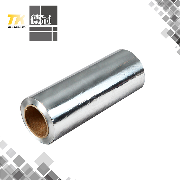 1100-O aluminium foil roll factory building materials manufacturers and suppliers insulation aluminium foil
