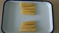 Wholesale canned vegetable / canned baby corn in brine