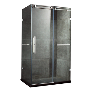 CE 3 sided shower enclosure , portable camping shower, shower room