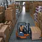 Rent a bonded warehouse in guangzhou shenzhen hongkong ningbo shanghai china