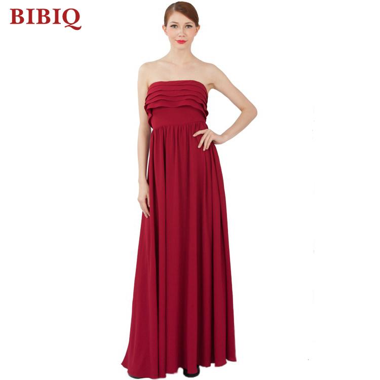 Купить классическое вечернее платье