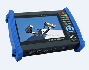 cctv products 6 in1 HD Camera & IP Camera Tester