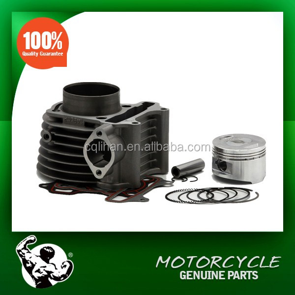 GY6 150CC 62 MÉT Scooter Big Bore Kit/Xi Lanh Piston Ring Kit/Xi Lanh Gasket Đầu Kit