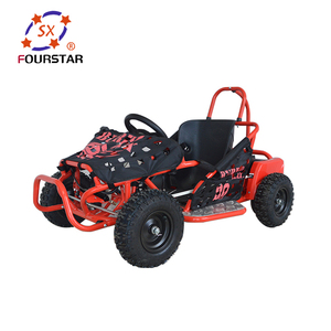 80cc Hot Sell Wholesale 4 Wheels Outdoor Racing Off Road Child Go Karts