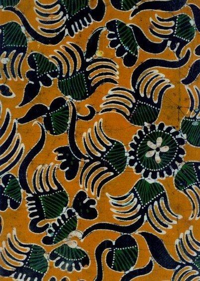 Batik Tulis Gedog Tuban Craft Buy Batik Gedog Product On Alibaba Com