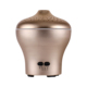 Air freshener device gold color metal oil diffuser for aromatherapy